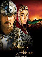Jodhaa Akbar-Hrithik Roshan and Aishwarya Rai Bachchan