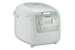Toshiba Multi Function Cooker  Replace your bulky rice cookers, bread makers, slow cookers and steamers with one compact multi-function cooker  Get Your Toshiba Multi Function Cooker for only $139.00 at  http://mother-gifts.net/mother-gifts-discounts-and-promotions