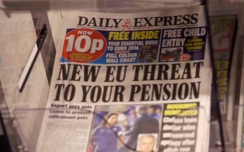 Pay For My Esl Argumentative Essay On Brexit News Telegraph - Performance professional