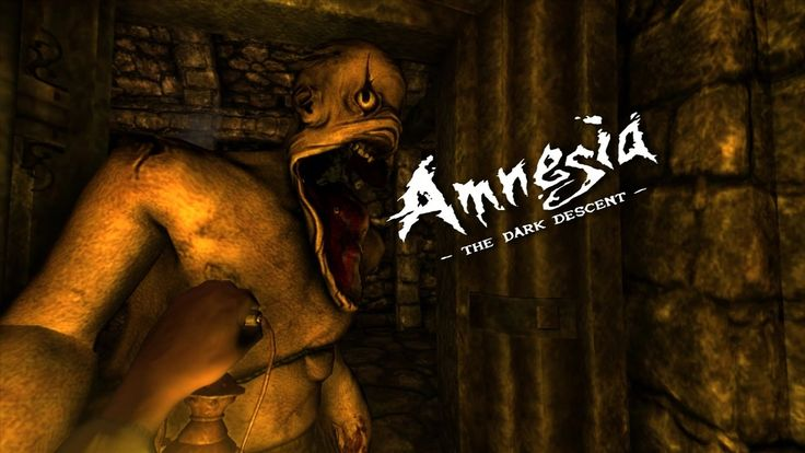 Our first chase in this Amneisa The Dark Descent episode and it is very scary when this monster comes after you, watch as he scares the crap out of me lol.  Thank you guys so much for watching and I wish you have a very nice day #amnesia #amnesiathedarkdescent #horror #scary #game #gamer #gaming #letsplay #lets #play #amnesia #the #dark #descent #scary #monster #thankyou #youtube #video #videogame
