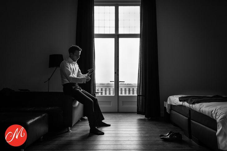 Winnaars herfst 2014 Master of Dutch Wedding Photography Award - iSi weddings - bij Landgoed Rhederoord. Hele serie te bekijken op http://isiweddings.nl/35,Real-weddings/73,Arnhem