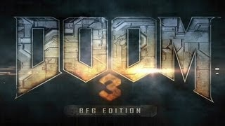 Doom 3 BFG Edition E3 2012 Trailer.