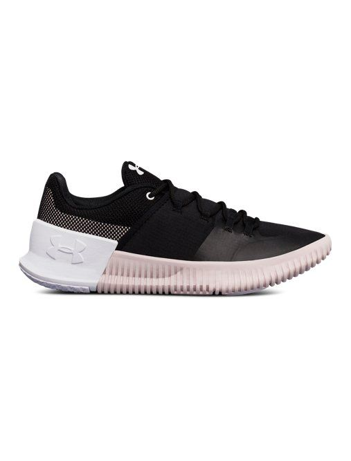 Shop Under Armour for Women s UA Ultimate Speed Training Shoes in our Women s  Shoes department. f47da81c3
