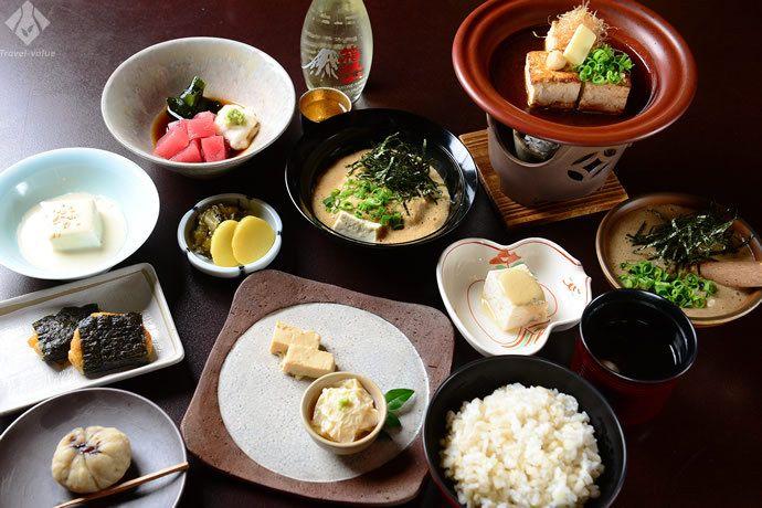 箱根の旅人や湯治客に愛されてきた老舗旅館の名物