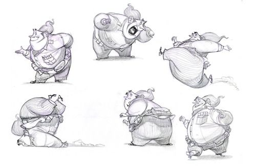 Character Design Application : Best images about pushing poses on pinterest