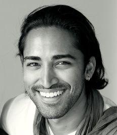 Mahesh Jadu | Netflix: Marco Polo