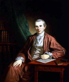 Benjamin Rush was a signer from Pennsylvania and also known as the father of Psychiatry. He is known for his skill as a doctor more-so than his politics.