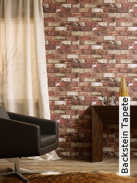 15 besten Backsteintapeten \/ brick wallpaper Bilder auf Pinterest
