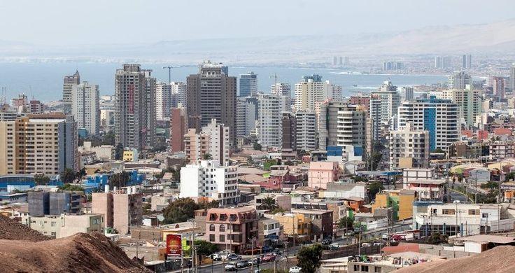 """Antofagasta y el """"boom"""" de departamentos vacíos"""