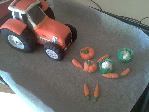 trattore pdz