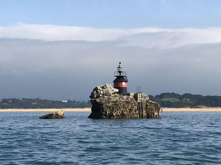 Isla de la Horadada (Santander)