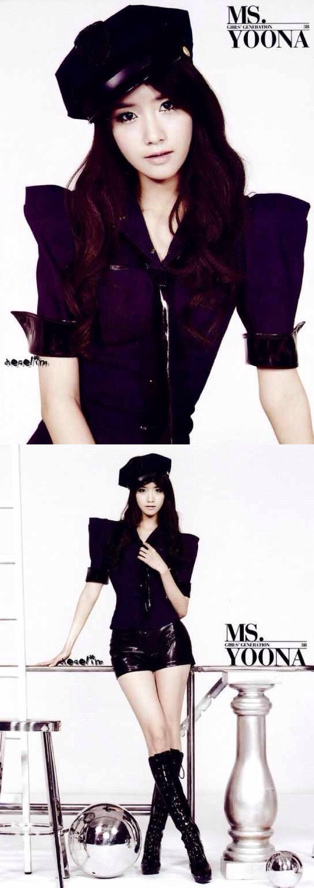 1000+ images about Yoona/Bom/Qri♡ on Pinterest | Yoona ...