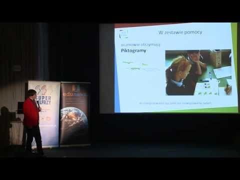 Wykorzystanie piktogramów w nauczaniu matematyki w klasach I-III – INSPIRACJE WCZESNOSZKOLNE 2015 - YouTube
