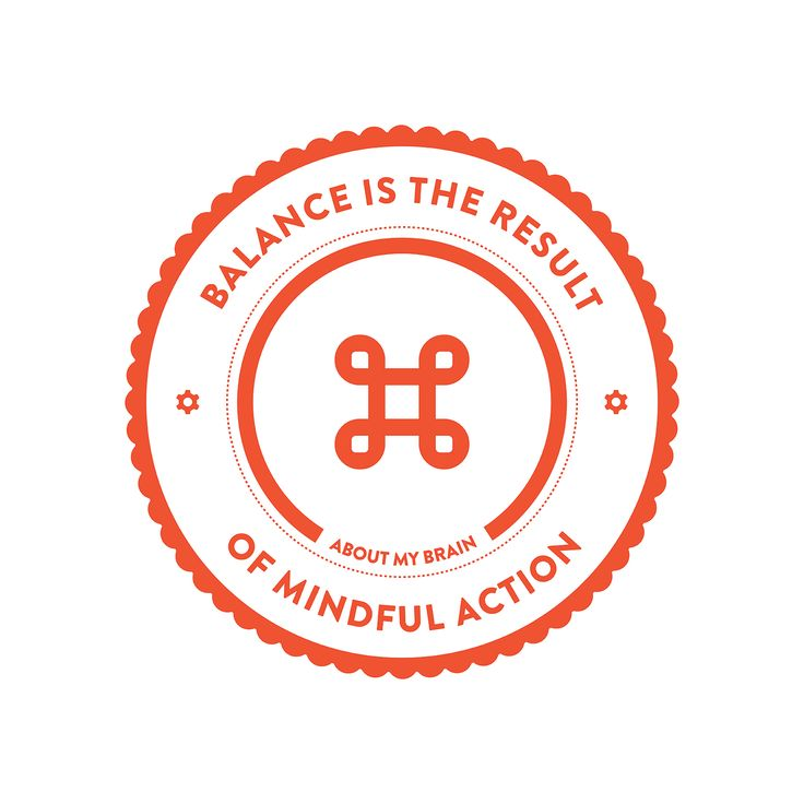 Balance refers to a series of actions and attitudes that may help a person keep the brain performing at its best.