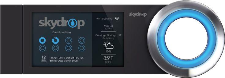 Buy Now - Skydrop - Smart Sprinkler Controller