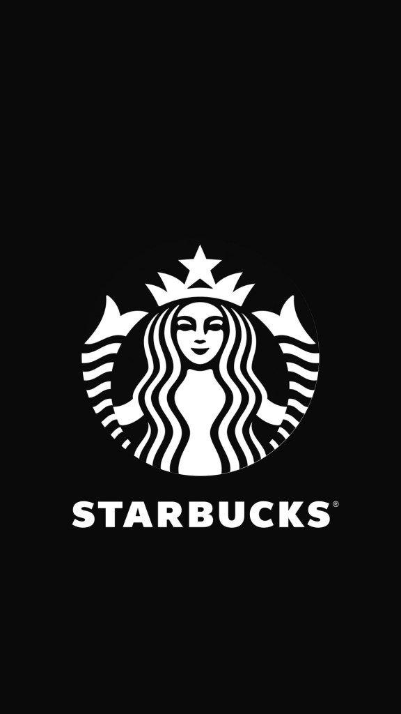 Starbucks iPhone Wallpaper Wallpaper Pinterest