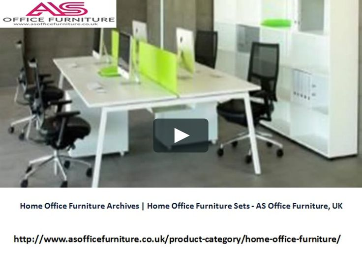 Best + Home office furniture sets ideas on Pinterest