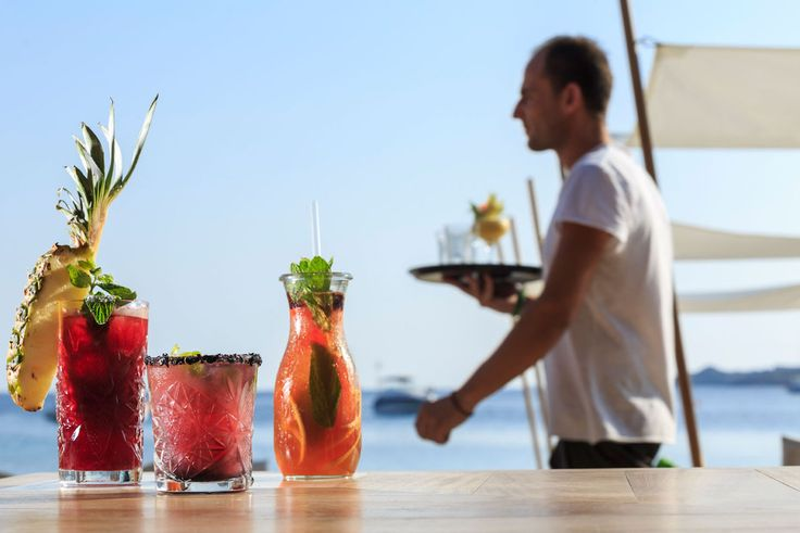 Taste the summer! Combine the amazing flavours of the Pasaji Mykonos cocktails with the heat of the sun, the feeling of the salt drying on your skin and the cool breeze of the Ornos beach. #PasajiMykonos #Pasaji #Mykonos #OrnosBeach #Ornos #Summer #GreekSummer #Restaurant #MykonosRestaurant #MykonosBar #MykonosFood #Greece #Cyclades #Cocktails