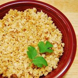 Baked Brown Rice - Allrecipes.com