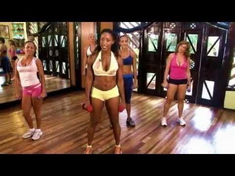 Fat loss treadmill intervals