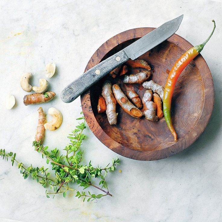 Autumn Survival Carrot & Turmeric Soup   Amelia Freer