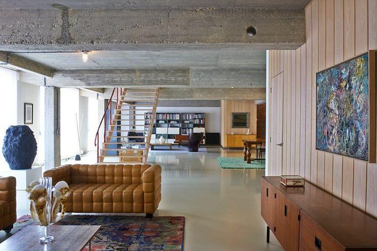 Studio Job Loft - Picture gallery