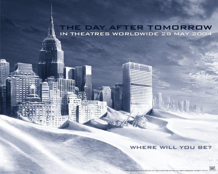 the day after tomorrow - Поиск в Google