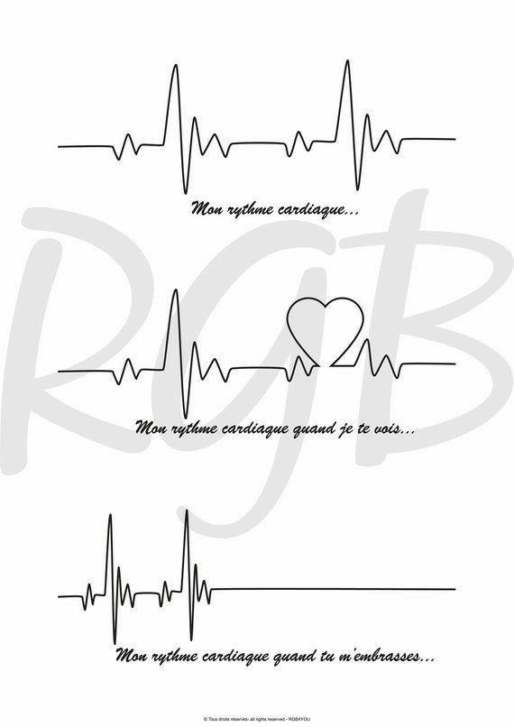 Epingle Par Narges Tolouei Sur Tatoo Tatouage Battement De Coeur Tatouage Electrocardiogramme Tatouage Prenom Poignet