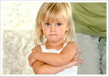 8 ways to handle defiance, especially with 4-5 year olds. Great suggestions!