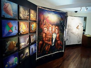 """Agenda Cultural do Recife: Exposição """"Linguagem do Agreste II"""" no Centro Cult..."""
