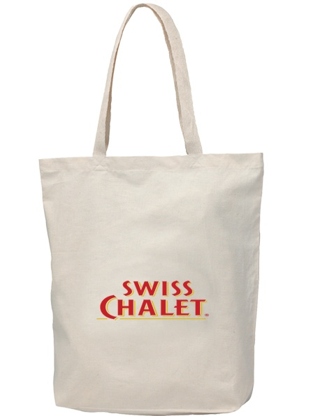 Promotional Products | Econo Tote bag with gusset