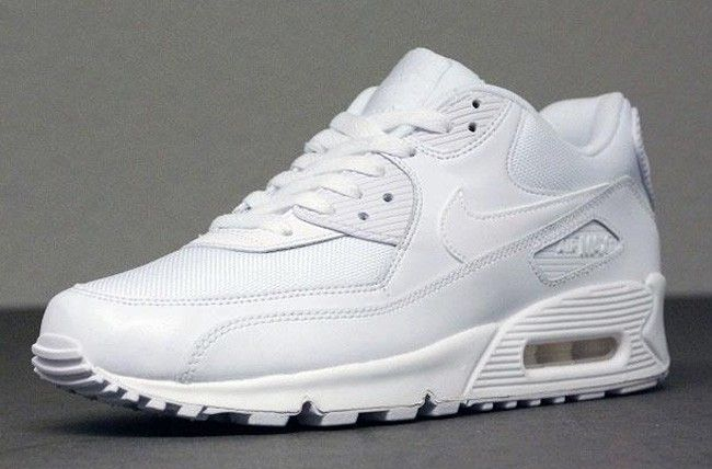 Nike Air Max 90 Essential Leather/Mesh