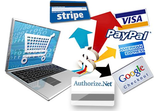 ** Multiple Payment gateways - ZazPay **  Nowadays Multiple payment gateways are very important to your business because most of the Customers have multiple bank cards. ZazPay supports the simultaneous use of multiple payment gateways, allowing different customer accounts to be mapped to various payment gateways.   For more details: https://zazpay.com/