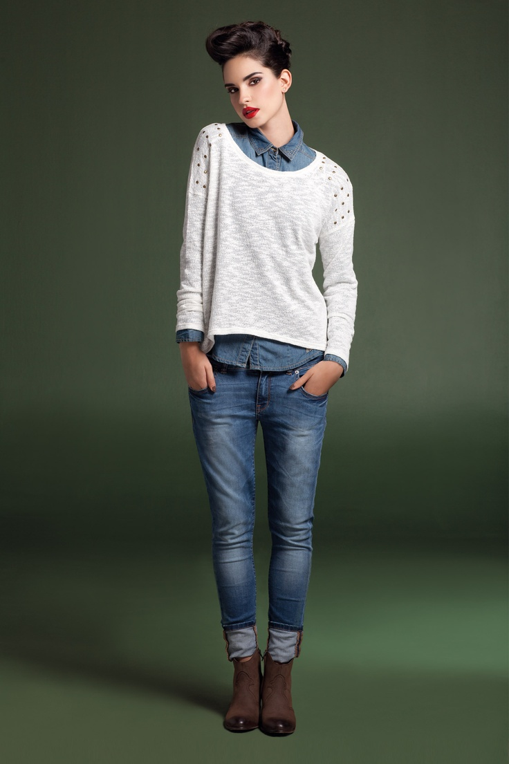 Casual Look 5