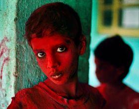 Galleries | Steve McCurry - Portraits