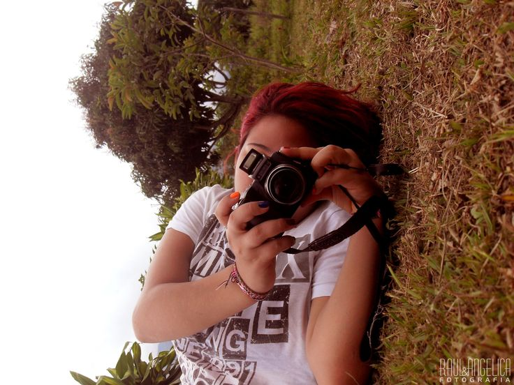 Capturando momentos