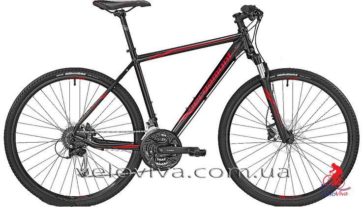 Велосипед Bergamont Helix 5.0 | Киев цена Bergamont Helix 5.0