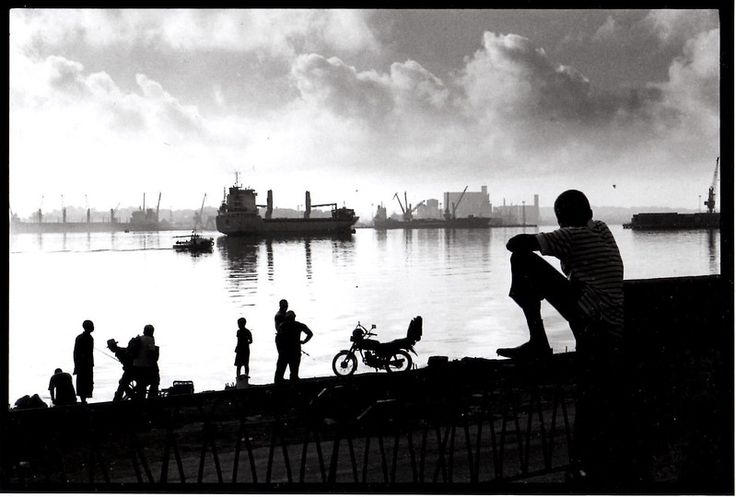 Famous Modern Photographers -  John Free