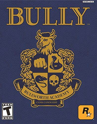 Bully - PS3 [Digital Code] Rockstar Games http://smile.amazon.com/dp/B00L9CXZP0/ref=cm_sw_r_pi_dp_CgDdwb02ZSDHD