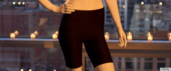 The moment you've all been waiting for has finally arrived: Spanx is opening its own store! OK, so maybe you weren't eagerly awaiting that one.