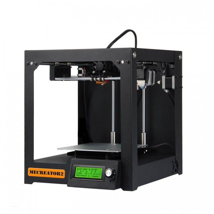 MeCreator 2 Desktop 3D Printer