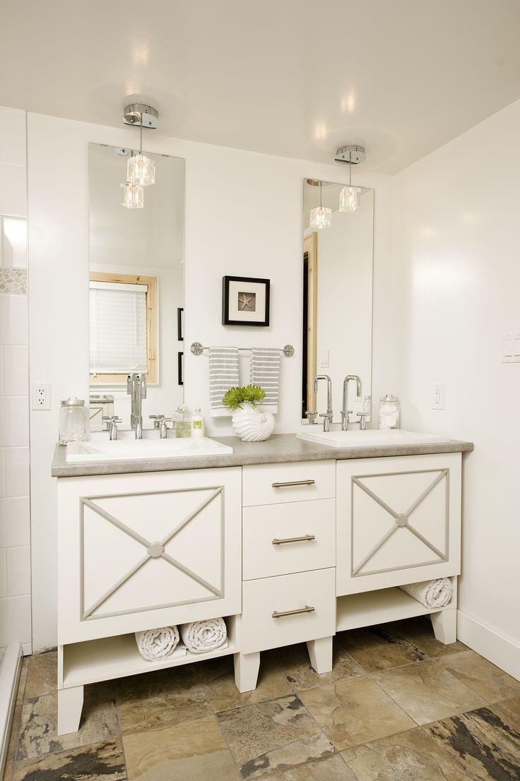 Pinterestuteki en iyi bathroom görüntüleri lavabolar makyaj