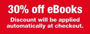 30% намаление за електронните книги до 24 март - http://www.macmillaneducationbookstore.com