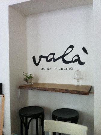 Valà - Via Daniele Crespi 14