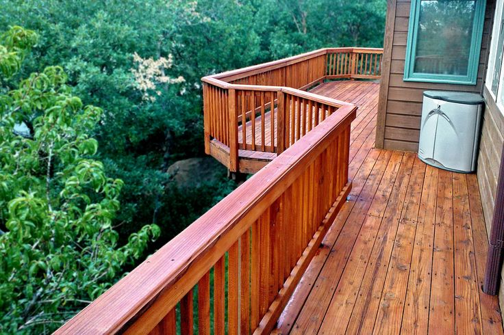 10 Images About Our Deck And Fence Work On Pinterest