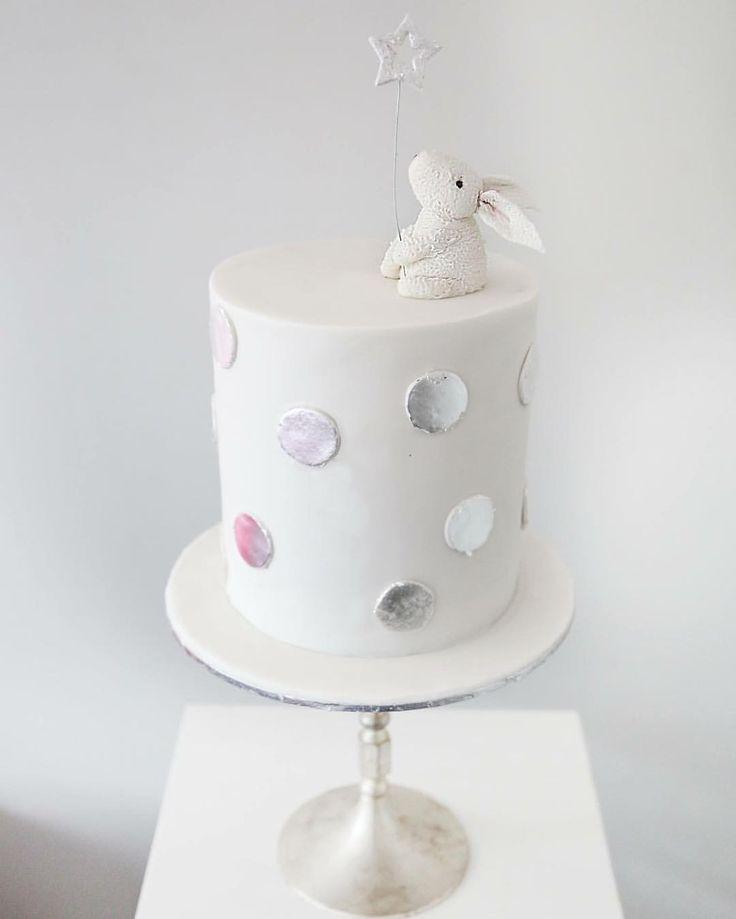 bunny baby shower x