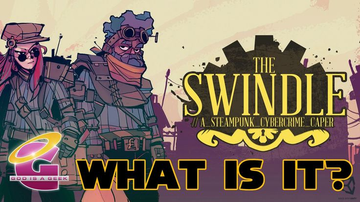 FarCry 5 Gamer  The #Swindle (PS4): What is it?   It's a fair bet that a few of you may not have heard of it, so here, Adam (@Jebusf) takes a look at the #PS4 version and answers the question: What is it?  The #Swindle (from Size Five Games and Curve Digital) is on July 28th (2015) on #PS4, #PS3, PS Vita and Steam, with an Xbox One release on the 31st, and a Wii U release at a later date.  Subscribe:  Visit our site:  Follow us on Twitter:    http://farcry5gamer.com/the-swind