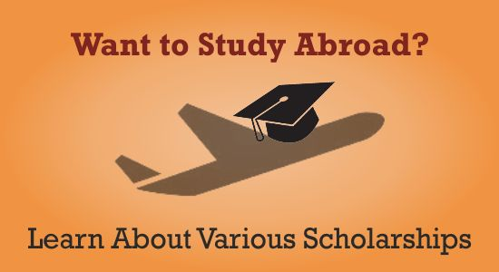 Scholarships are totally on the basis of the student's academics. Scholarships for Indian students studying in the abroad. Know more at The Chopras everything about the scholarships for study abroad students.