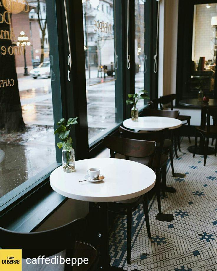 Italian Cafe coffee gastown