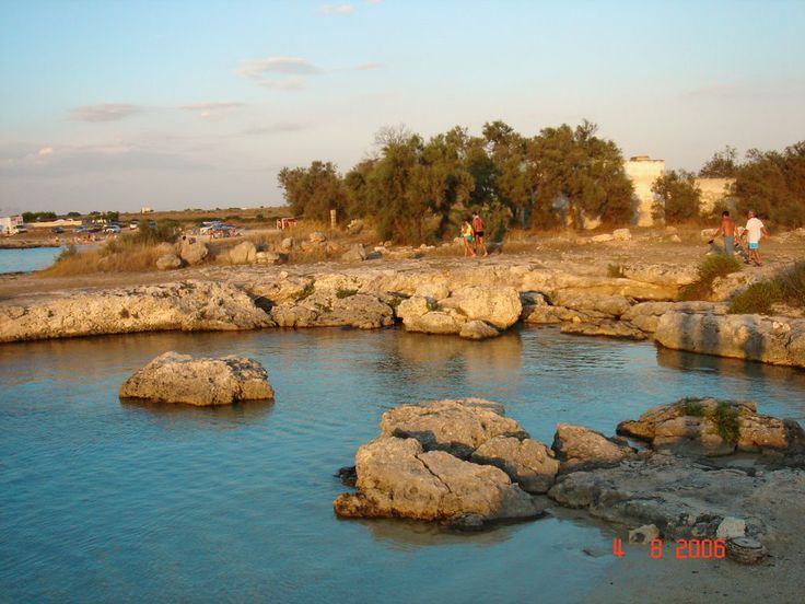 Frascone - Nardò   #Spiaggia #Salento #Caletta #Nardò #PortoSelvaggio